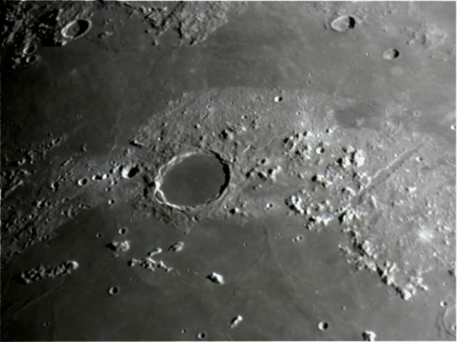 Celestron Nexstar 8se Moon Celestron Nexstar 8se